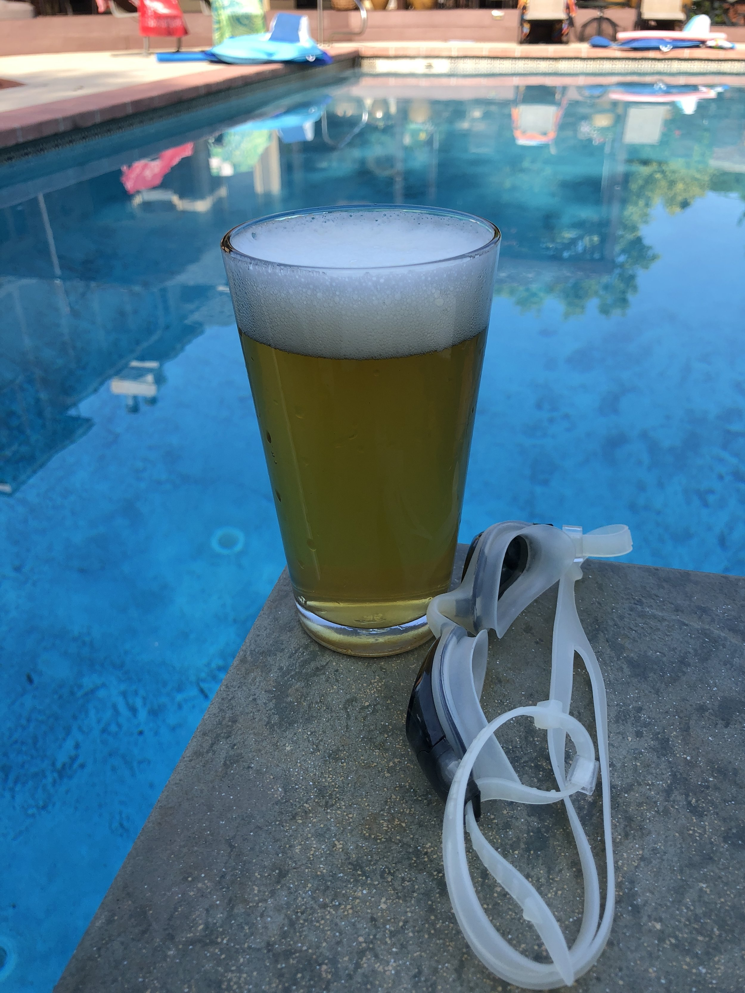Spring Board (American Light) - ABV:4.2 IBU:11 SRM:4Springboard is a Blonde Ale with a light malty sweetness and a clean finish. The delicate, floral attributes of the old-world German hops create a perfect summer thirst quencher.