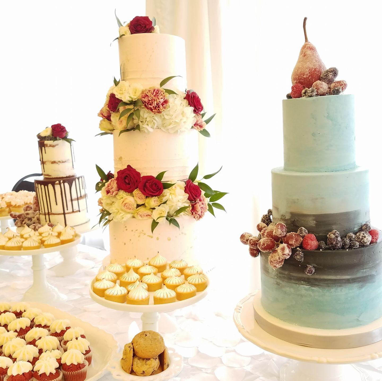 Lux Sucre Desserts