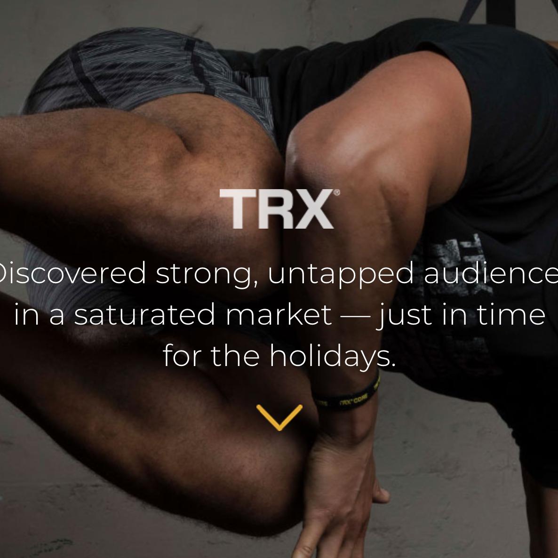 trx case study