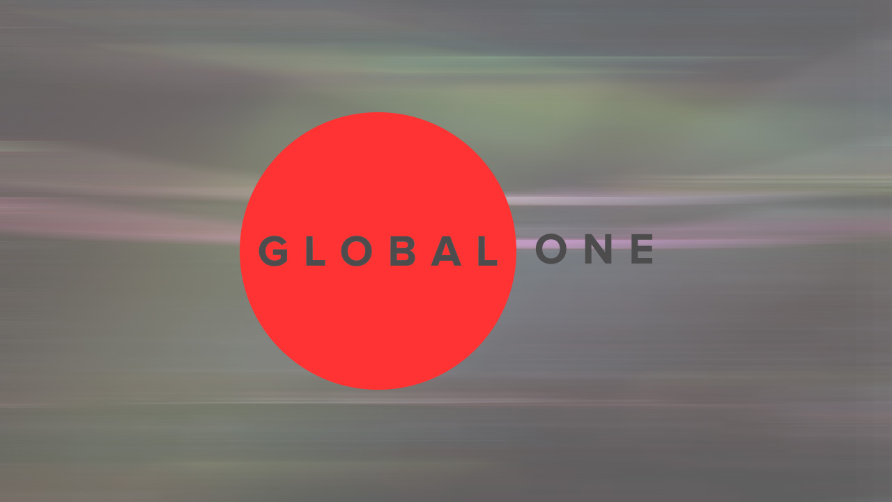 GLOBAL ONE - Global One is our embeddable player that can be placed on any internal or public facing webpage.