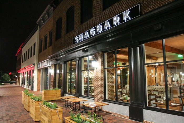 Lemaire and Shagbark Earn AAA Four Diamond Rating Again   Joining the list again for a second year is Shagbark, the restaurant in the Libbie Mill-Midtown development that chef Walter Bundy opened in June 2016.  Lemaire and Shagbark are among 14 restaurants in Virginia awarded the Four Diamond rating, AAA announces Wednesday morning.    Read the Full Article
