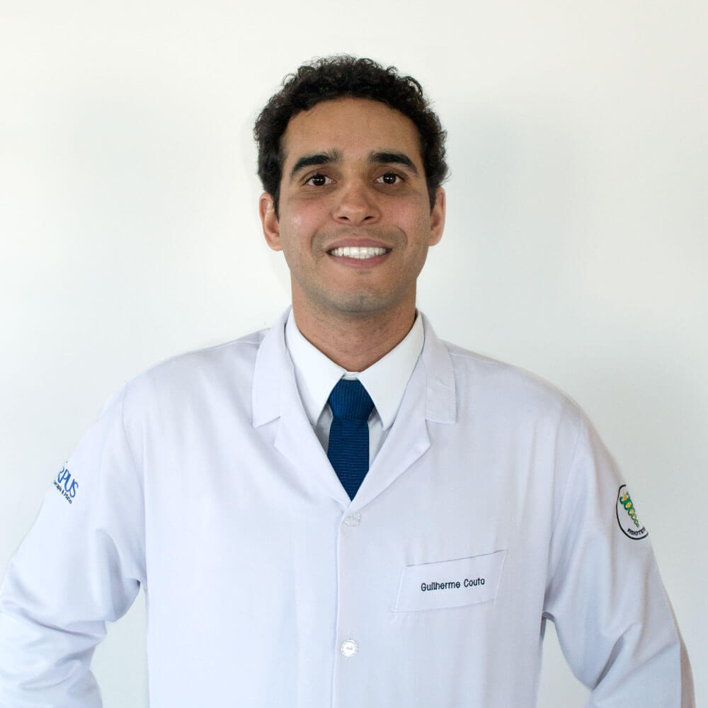 Dr. Guilherme Couto - Fisioterapia