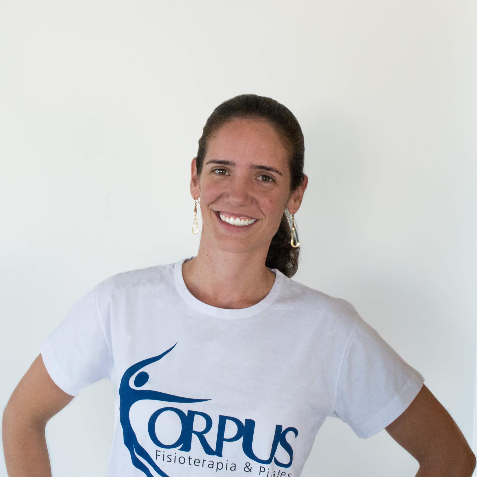 Dra. Larissa Vilela - Fisioterapia & Pilates