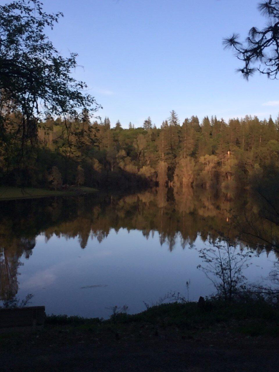Toyon Lake