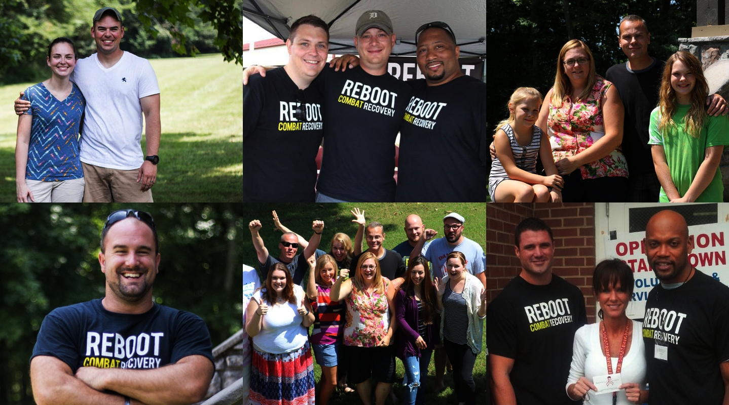ReBoot - We are a Reboot Recovery satellite for their 12-week program in Wyoming.