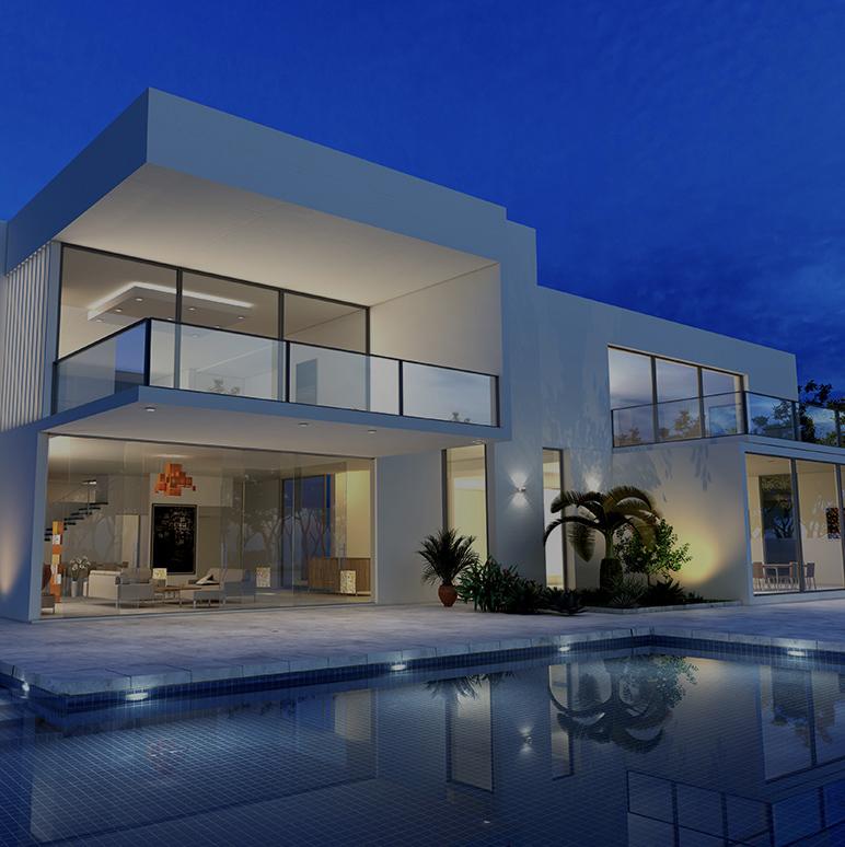 Large Estates & Coastal Properties -