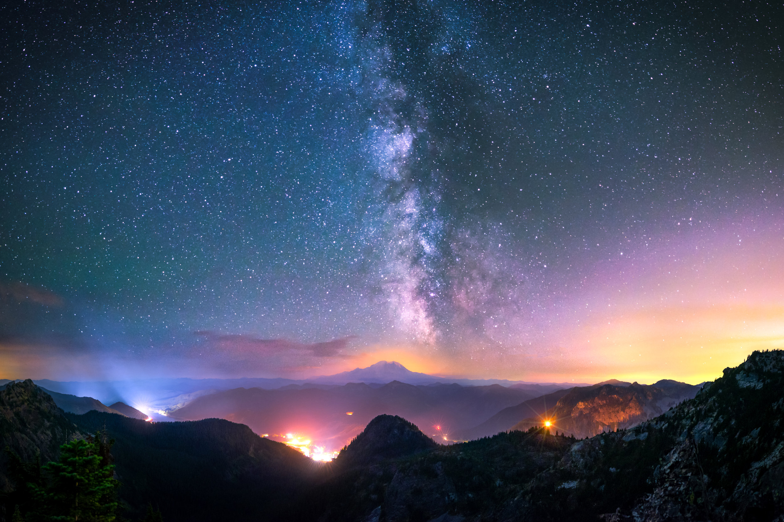 food for the sole, ultralight backpacking, night photography.jpg