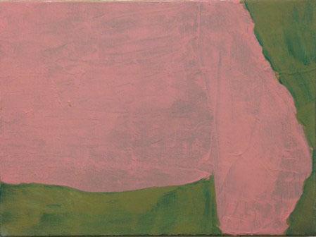 Ian White Williams, Short Fix, 2013, oil on linen, 12h x 16w in.