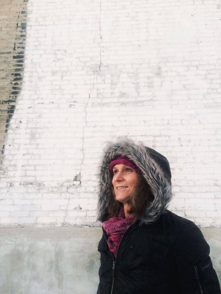 photo by Lindsey Rewuski, intro by Karla Kloeble