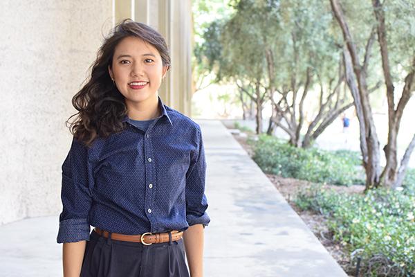 Lynn Liu, MSc