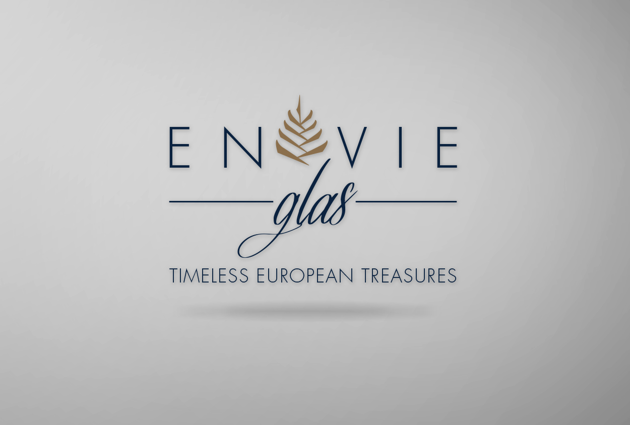 RS Creative&Design_Logo for high end European glass ornament company