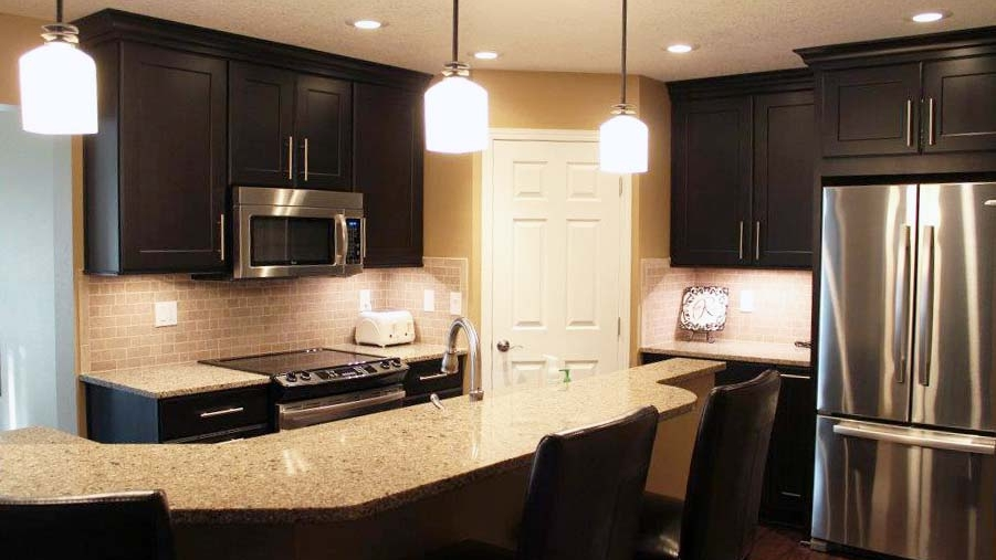 CONTEMPORARY KITCHENS -