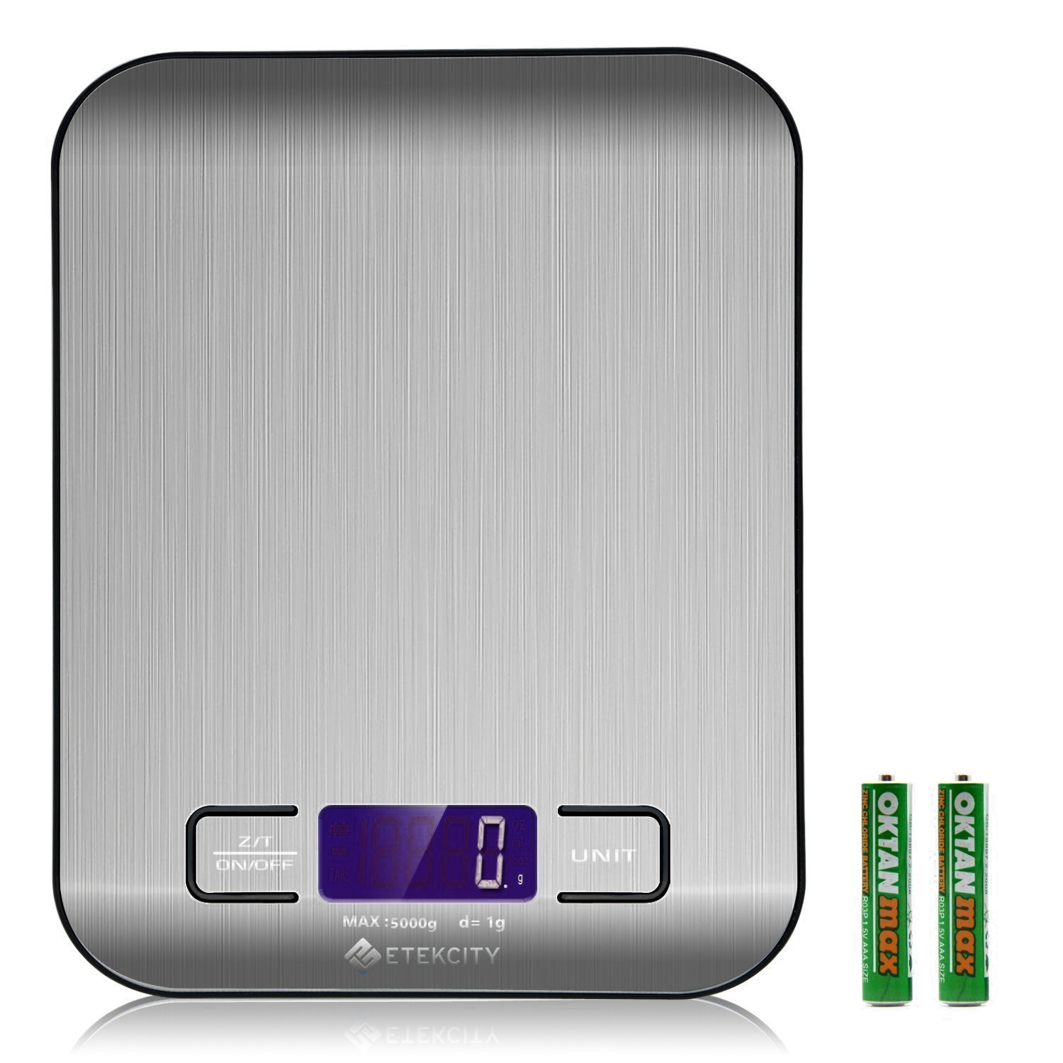 Digital Kitchen Food Scale -