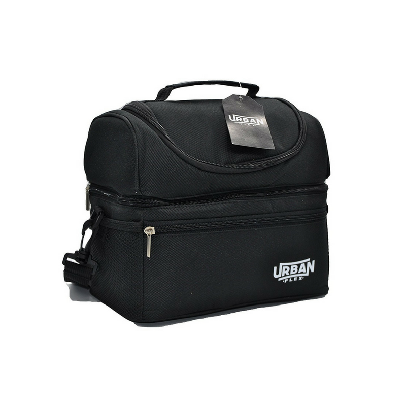 Insulated Lunch Bag -