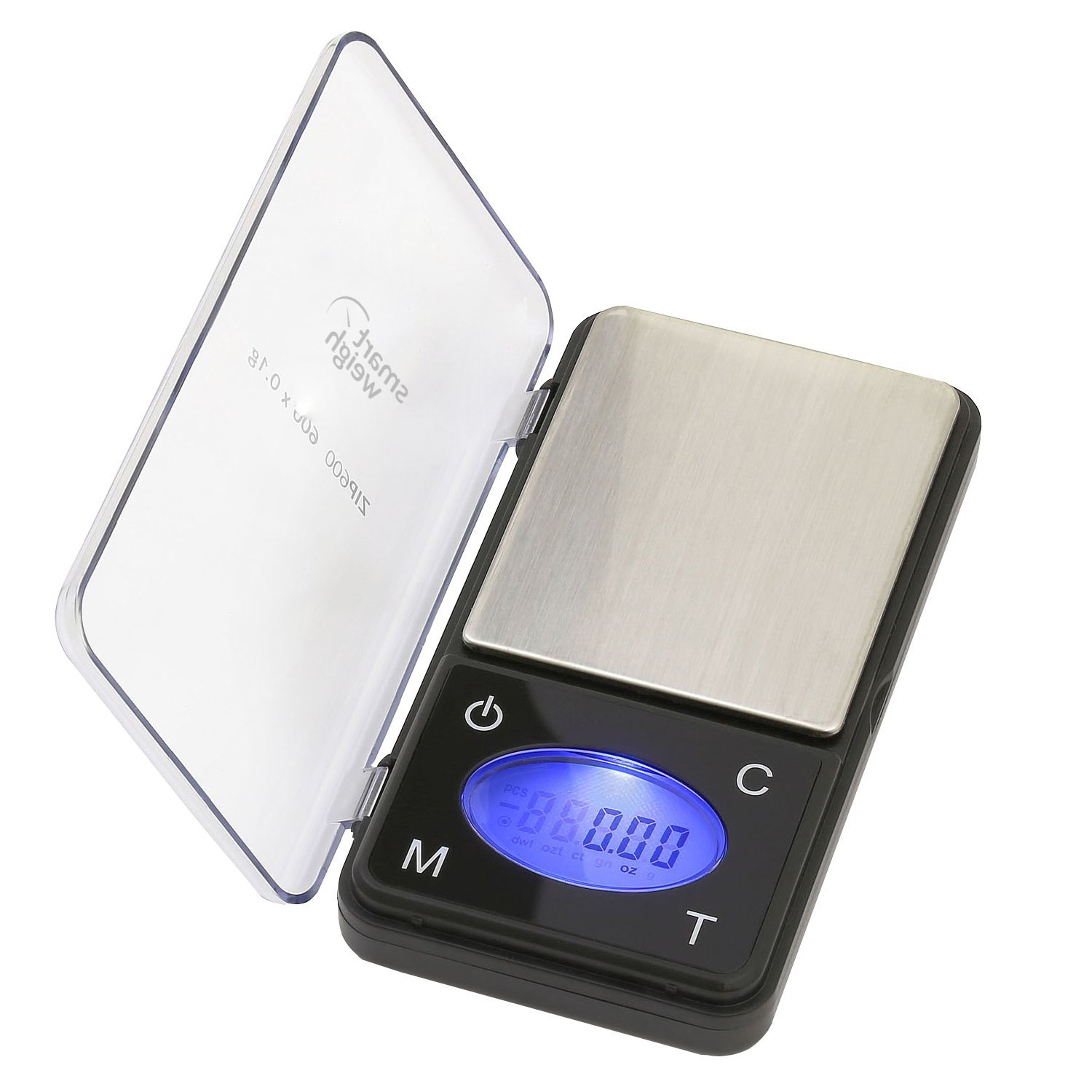 Travel Sized Food Scale -
