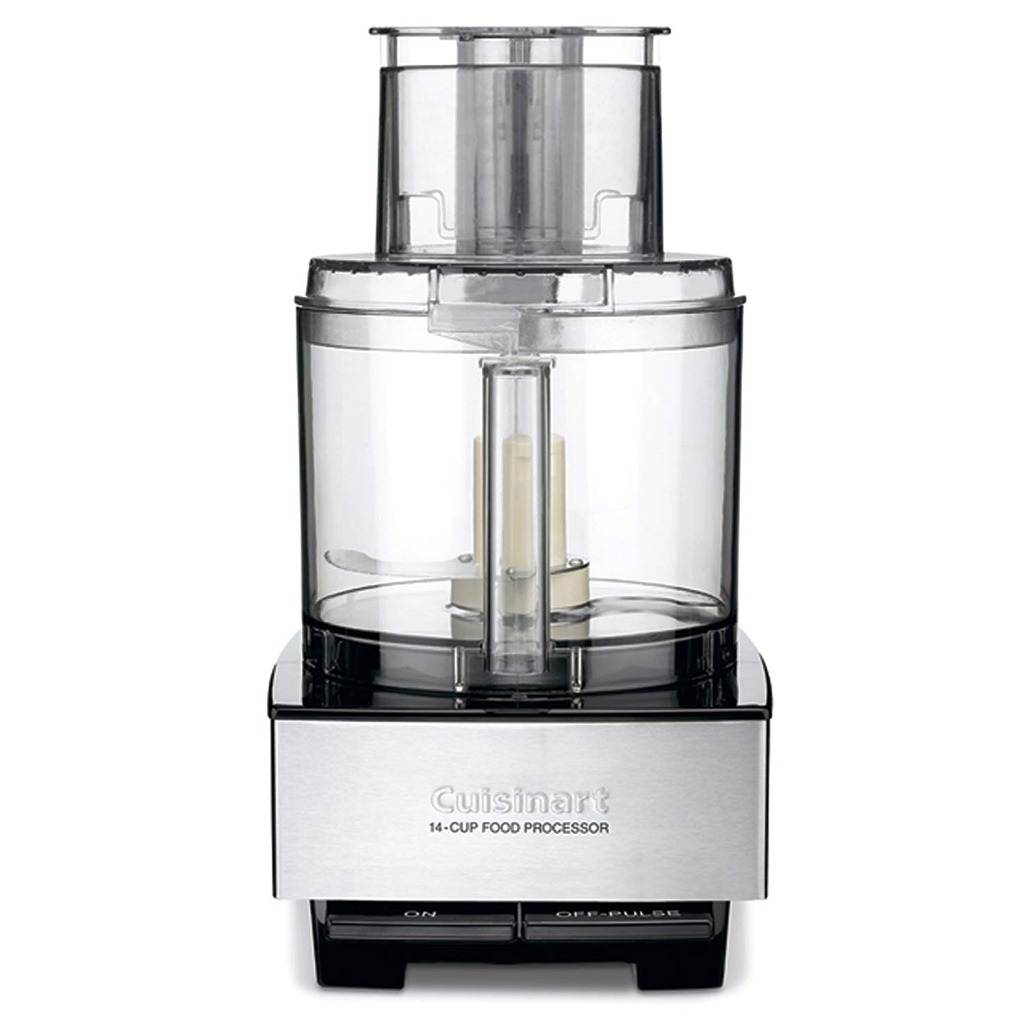 Cuisinart Food Processor -