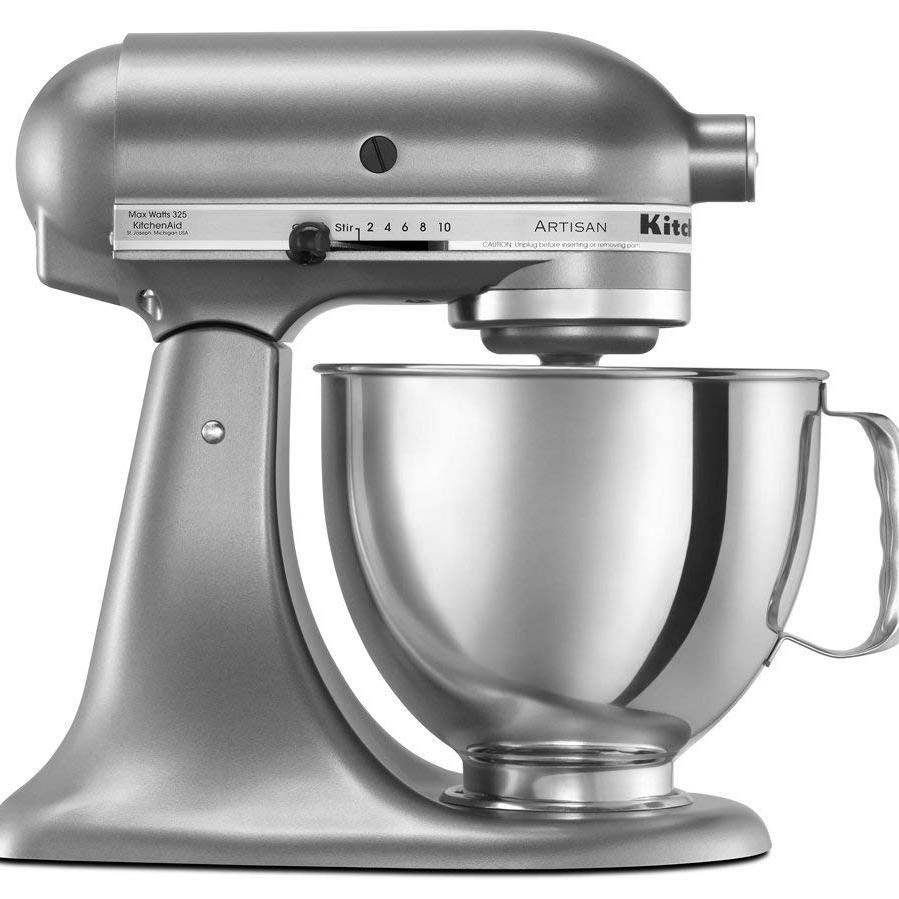KitchenAid 5-Qt. Stand Mixer -