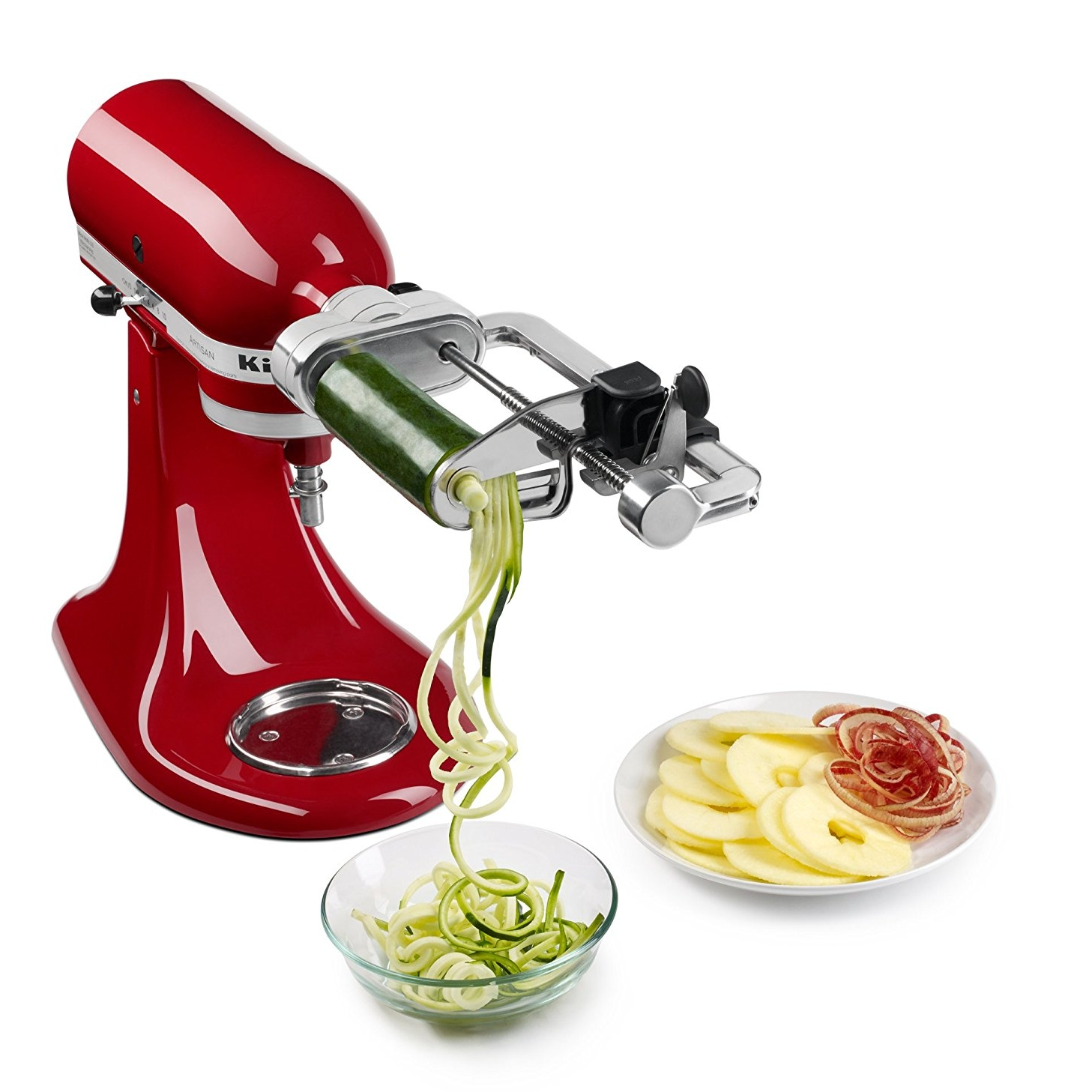KitchenAid Spiralizer Attachment -
