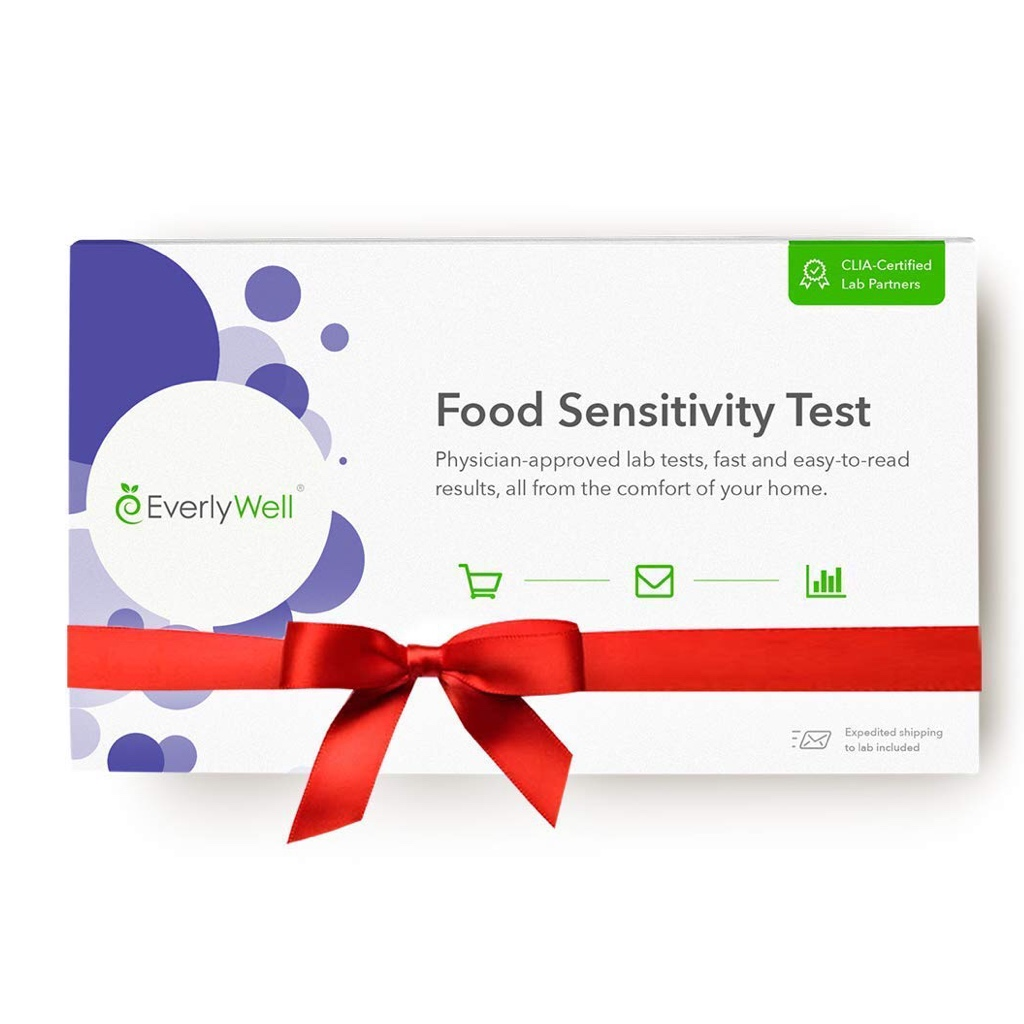 EverlyWell Food Sensitivity Test -