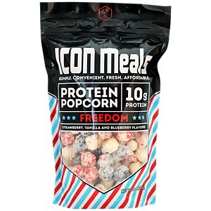 Icon Meals Protein Popcorn -