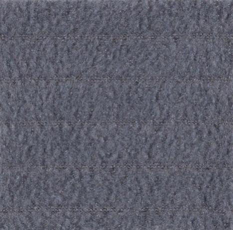Ribbed Gray