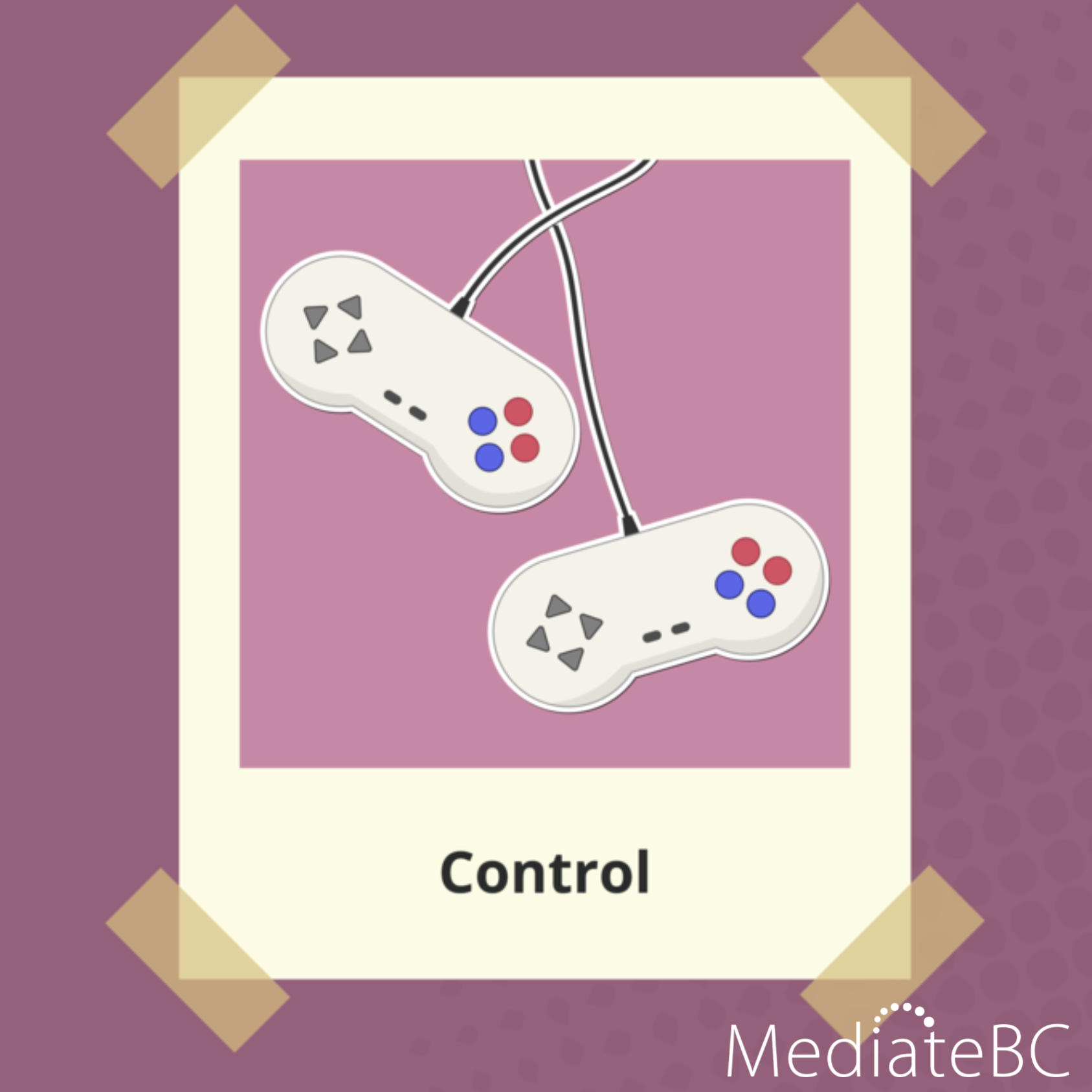 You control the outcome. The mediator helps you find a solution that works for everyone involved.