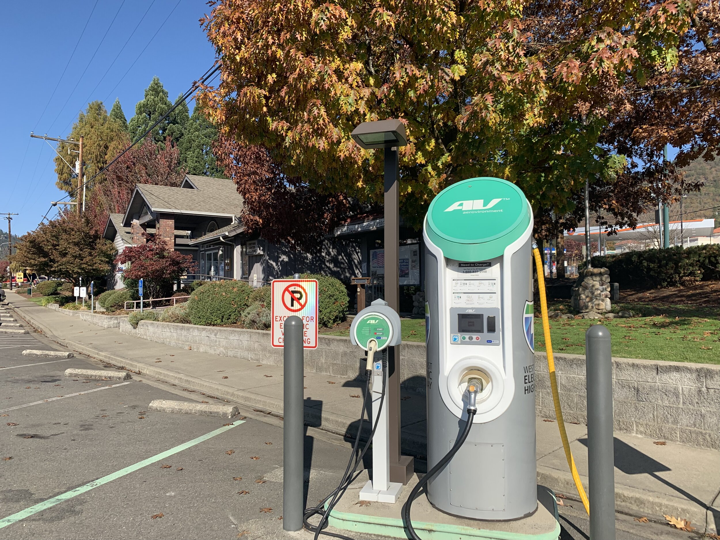 Charger in Grants Pass.jpg