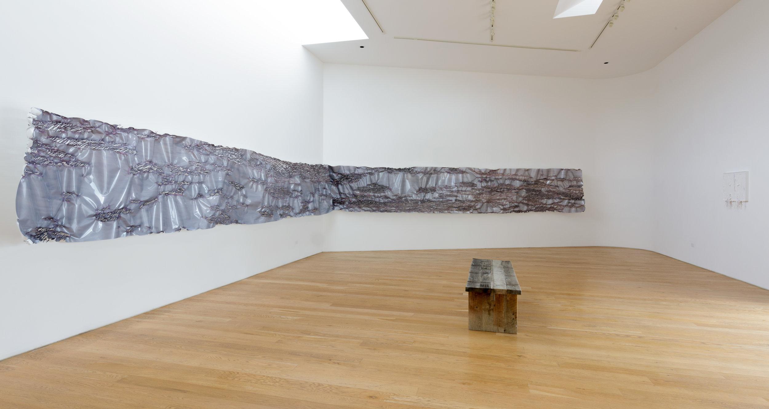Ben Buswell, Mineo Mizuno Installation View, 2016