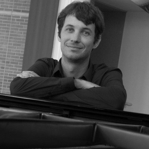 Dr. Benjamin Krause - Composer in Residence