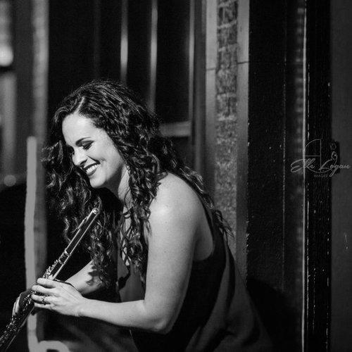 Dr. Hannah Leffler - Flute
