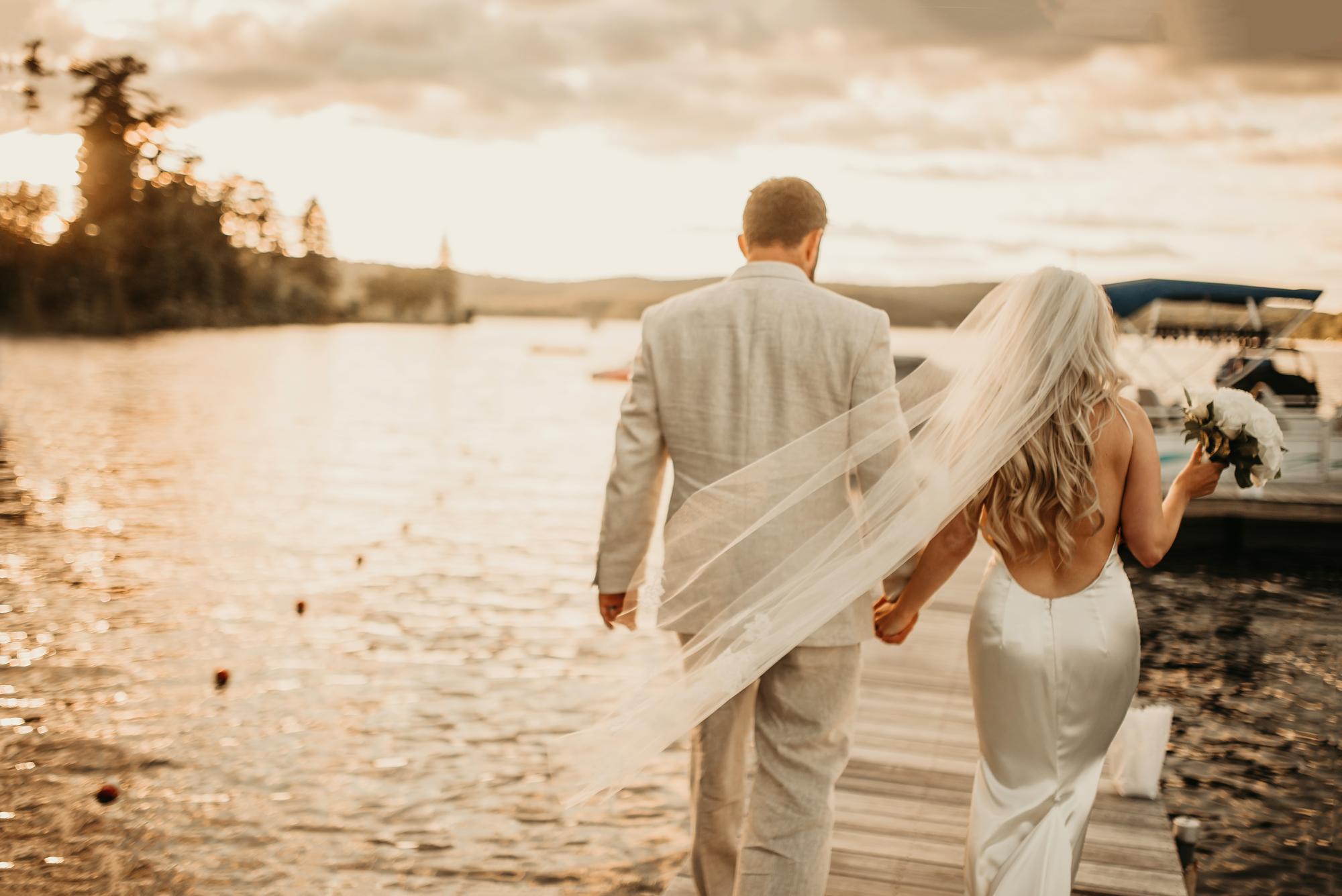 New England Based Award-Winning Wedding and Elopements Photographer | Golden Aura Photography
