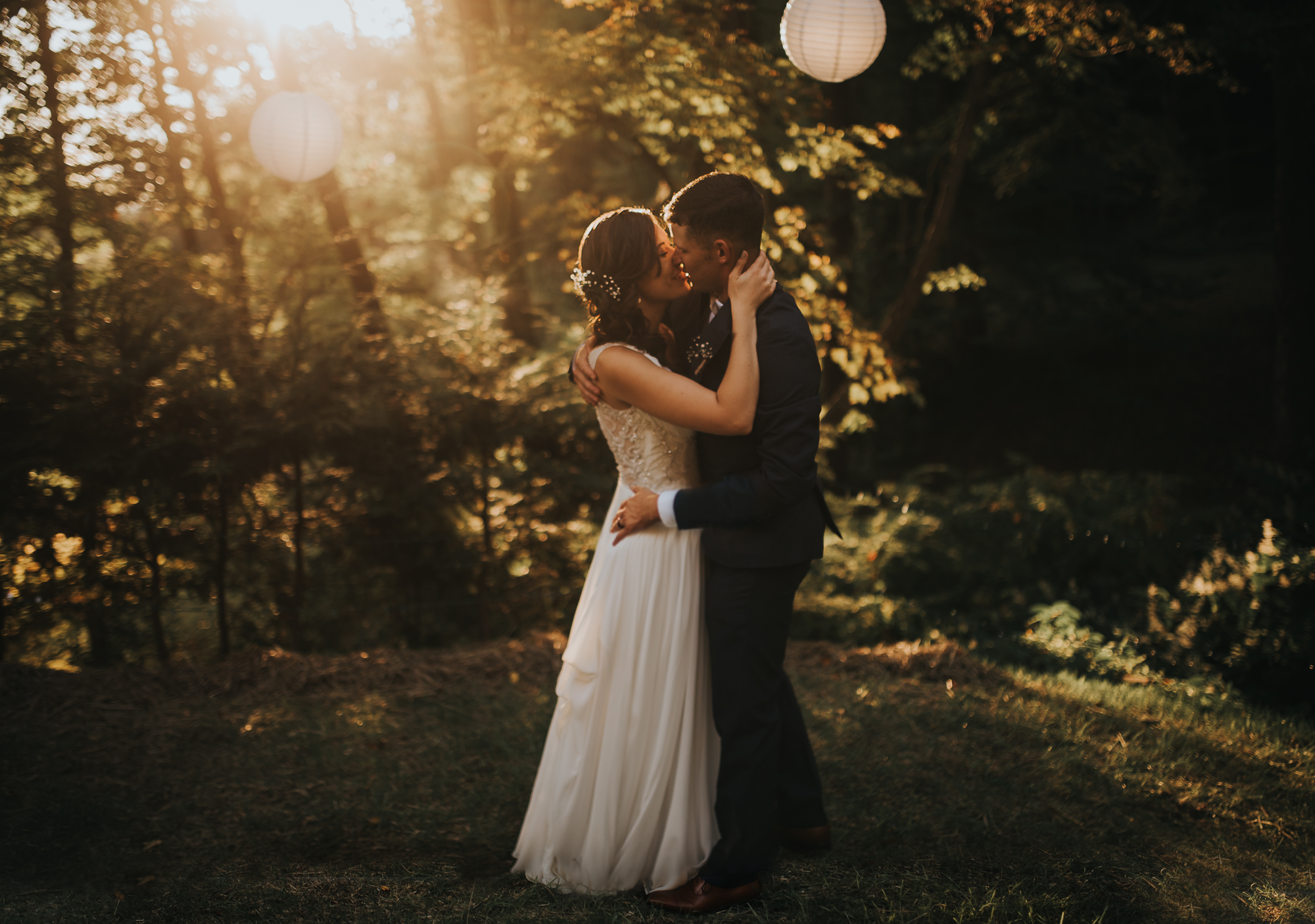 New England Based Award-Winning Wedding and Elopements Photographer | Golden Aura Photography