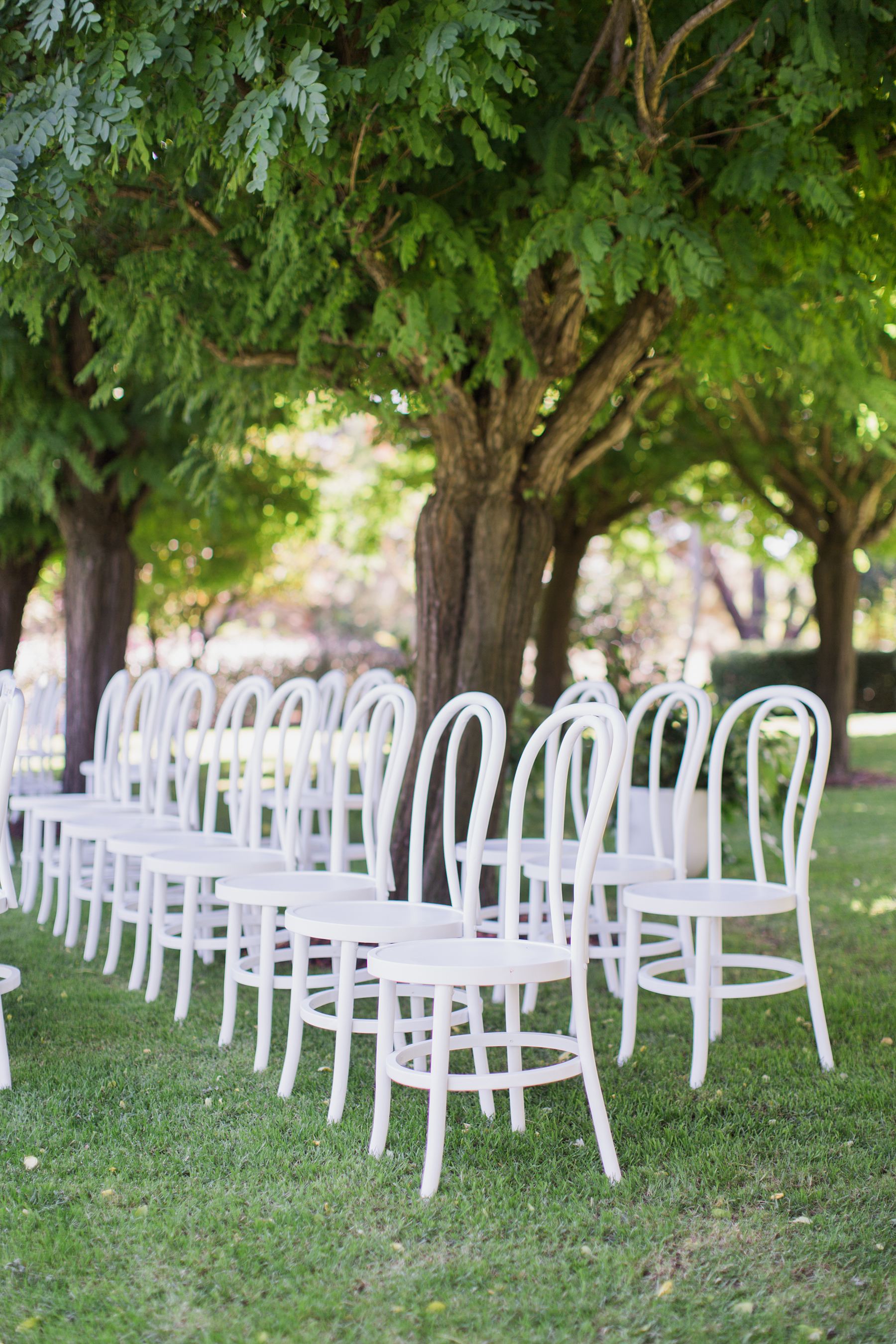 Aravella Event Design | Tree Elle Retreat Wedding | Photo by Jemma Keech Photography | Ceremony