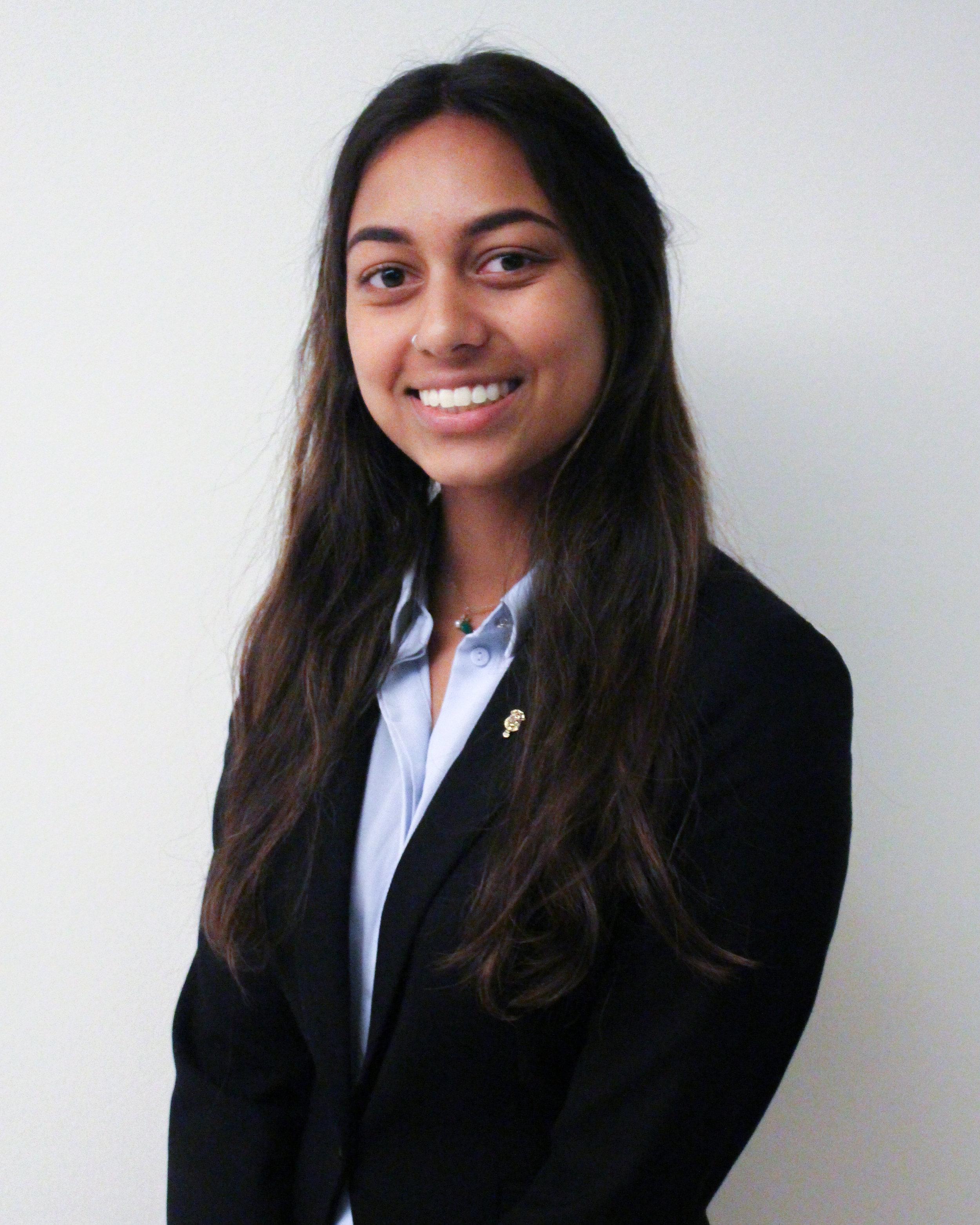 Preetha Raj