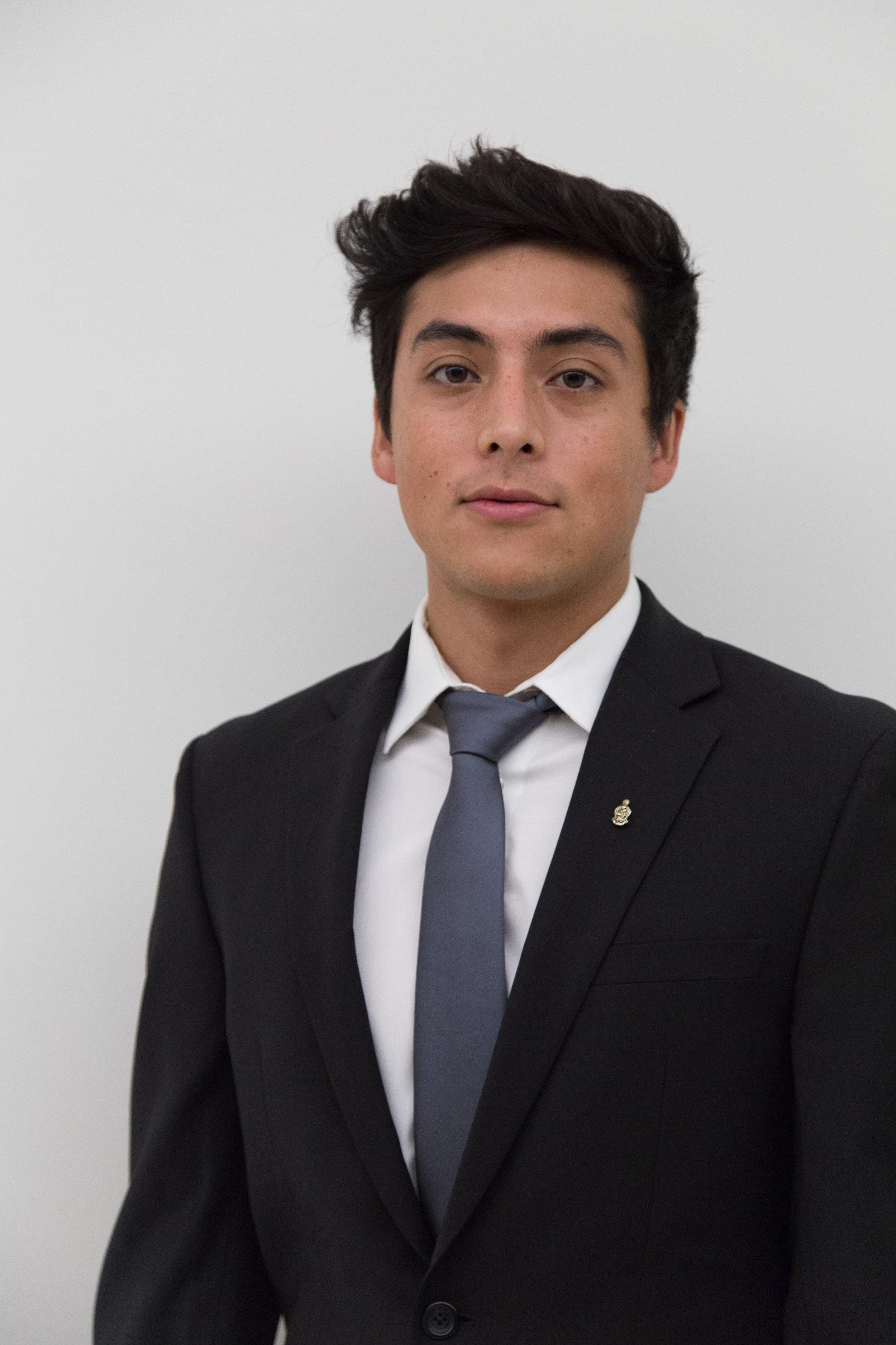 Daniel Montanez
