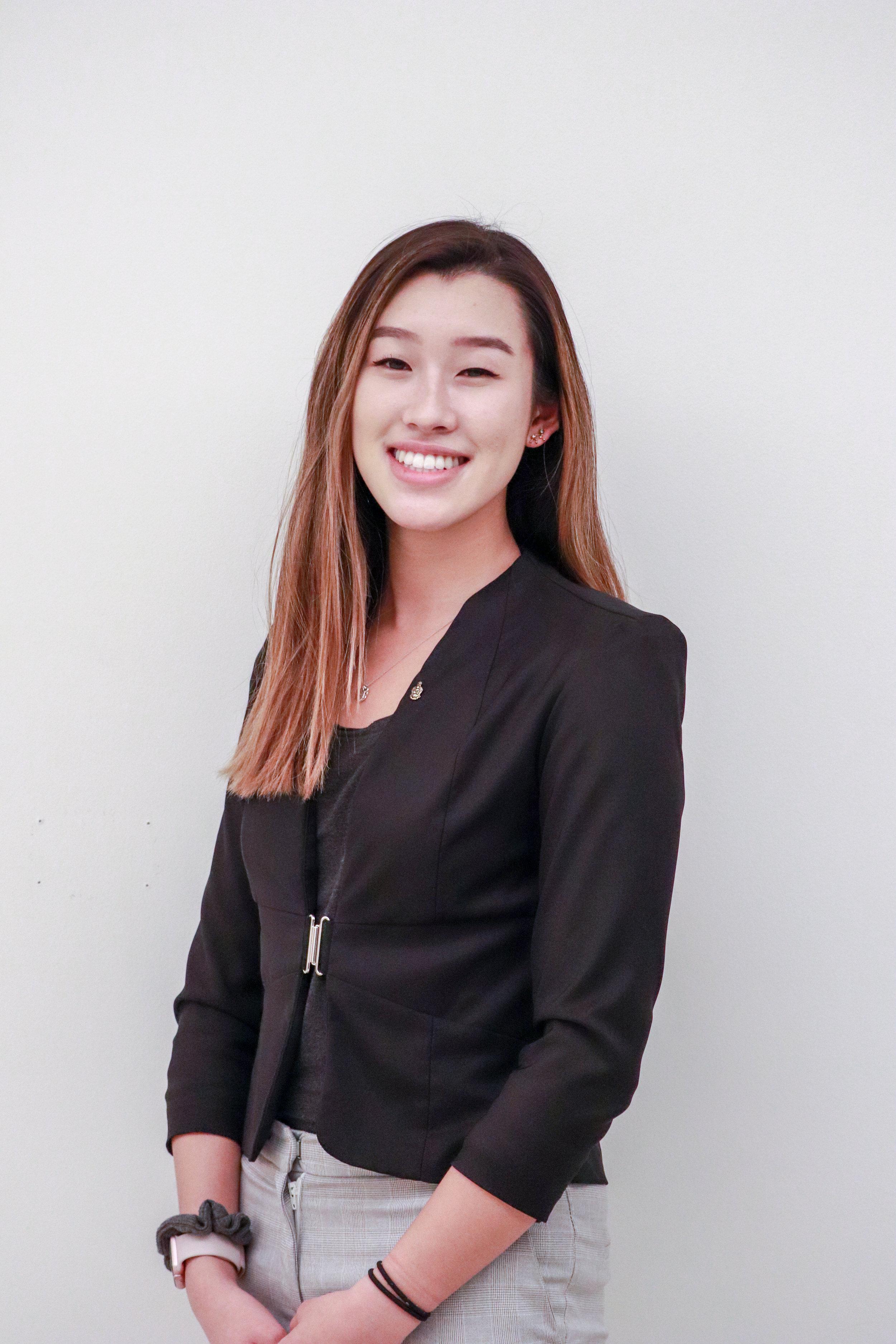 Jessica Zheng