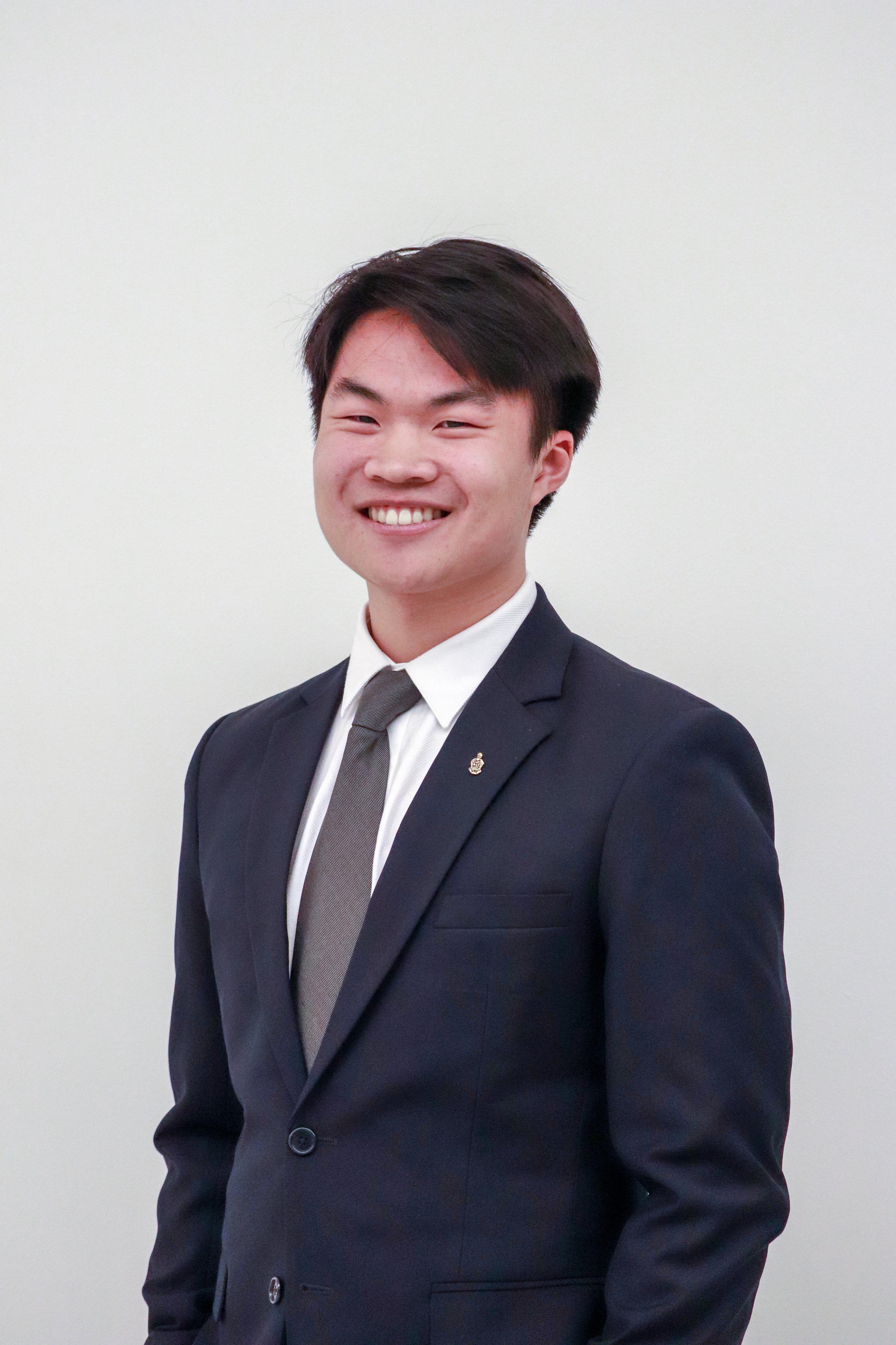 Brandon Ah Tye