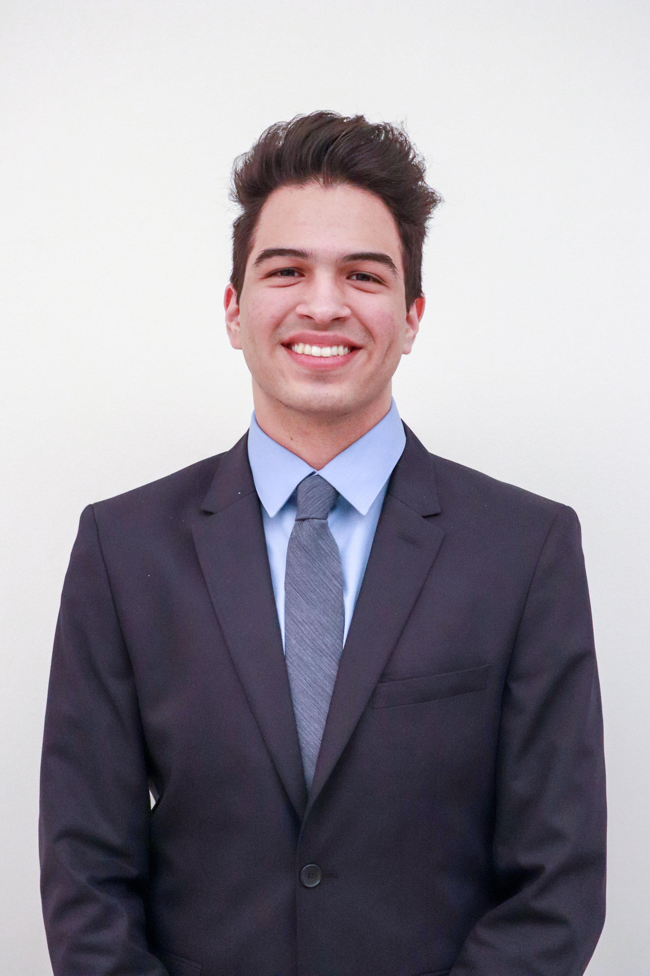 Lucas Padilla