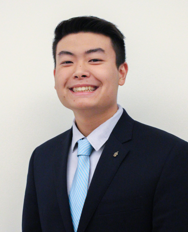 Kyle Shiosaki   Vice President of Marketing