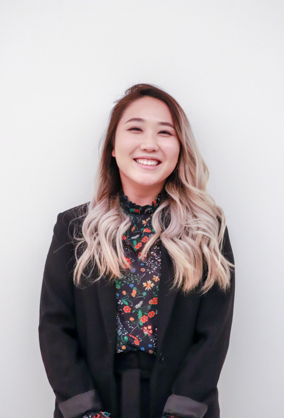 Pauline Yang   Special Events Chair
