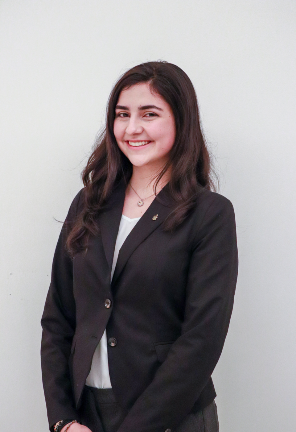 Laura Alvarez   Professional Development Chair