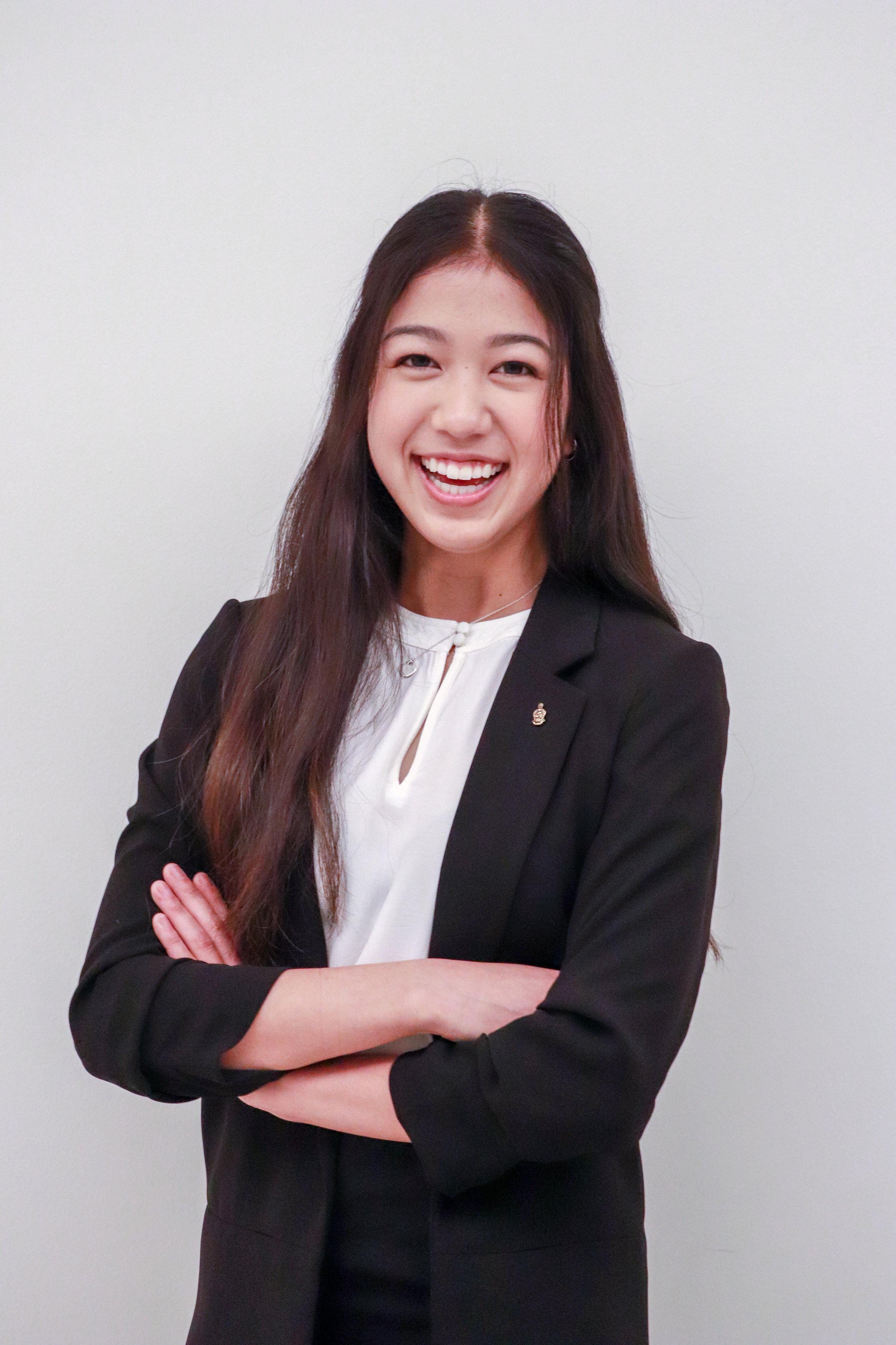 Emily Ishibashi