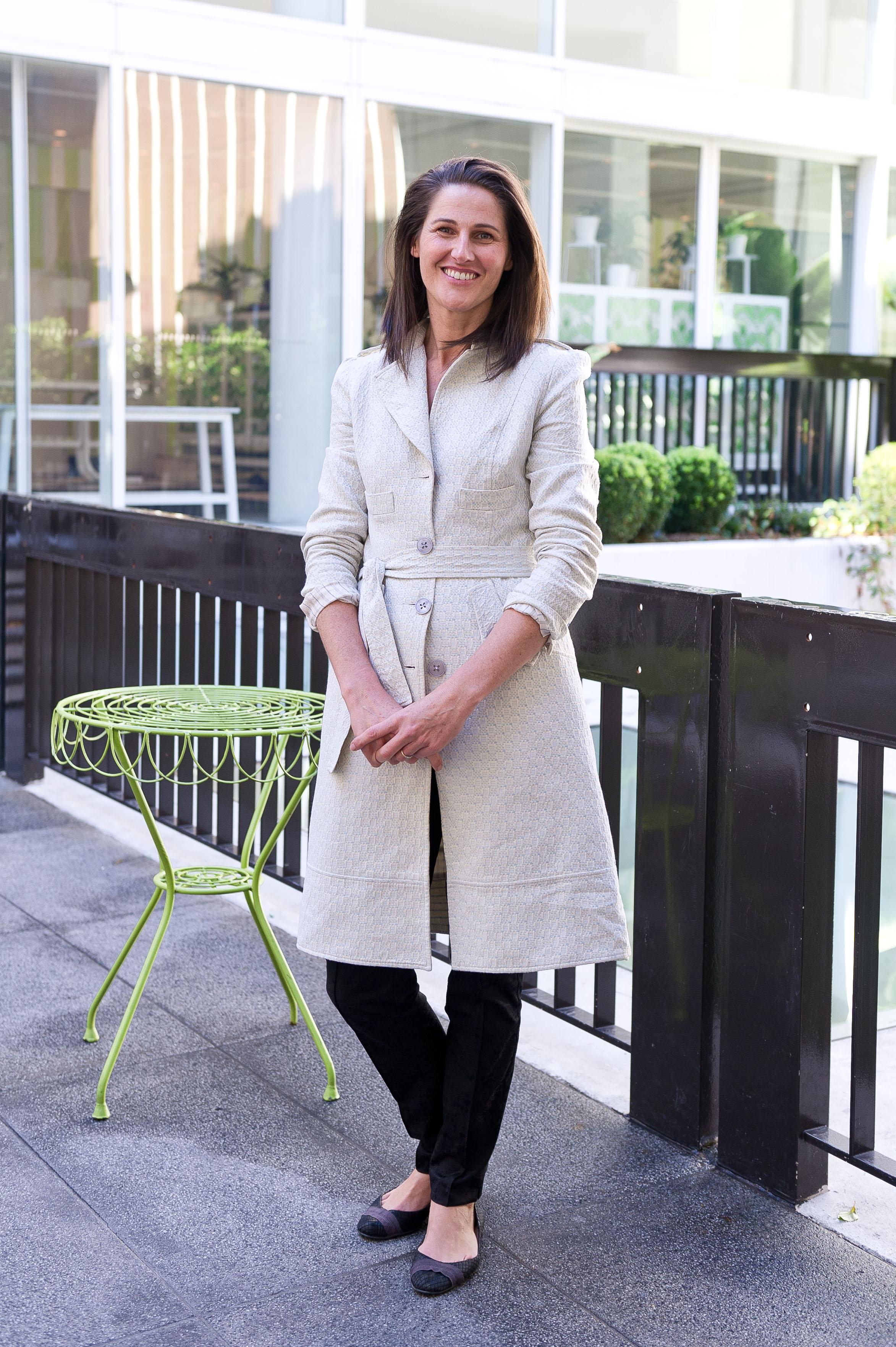 Kristina McHugh, Director