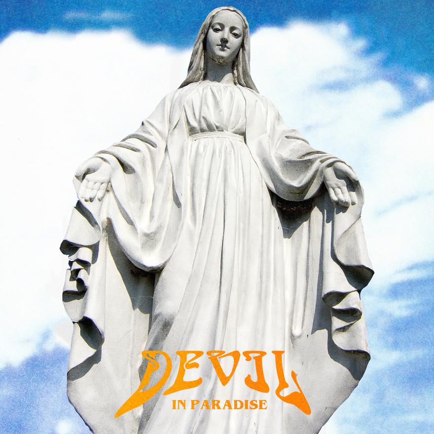 CRUEL YOUTH – DEVIL IN PARADISE