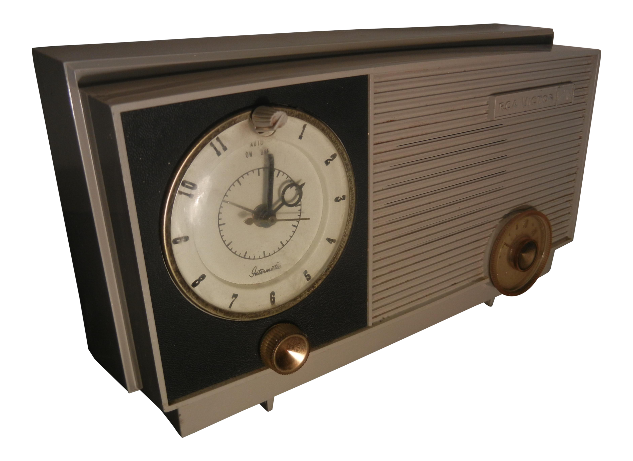 Vintage Clocks retro style00019.png