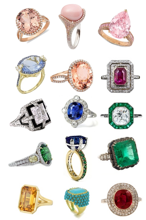 Vintage Jewelry at Vintagecookbooks.com