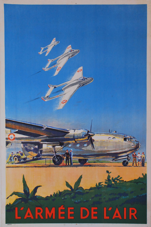 Vintage Airline travel posters Vintage cookbooks00065.jpg