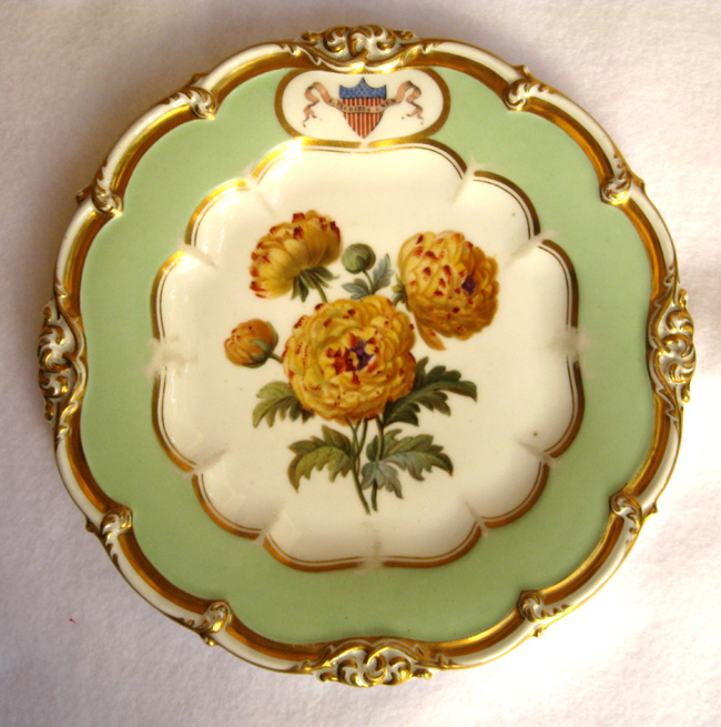 Vintage dishes plates tableware
