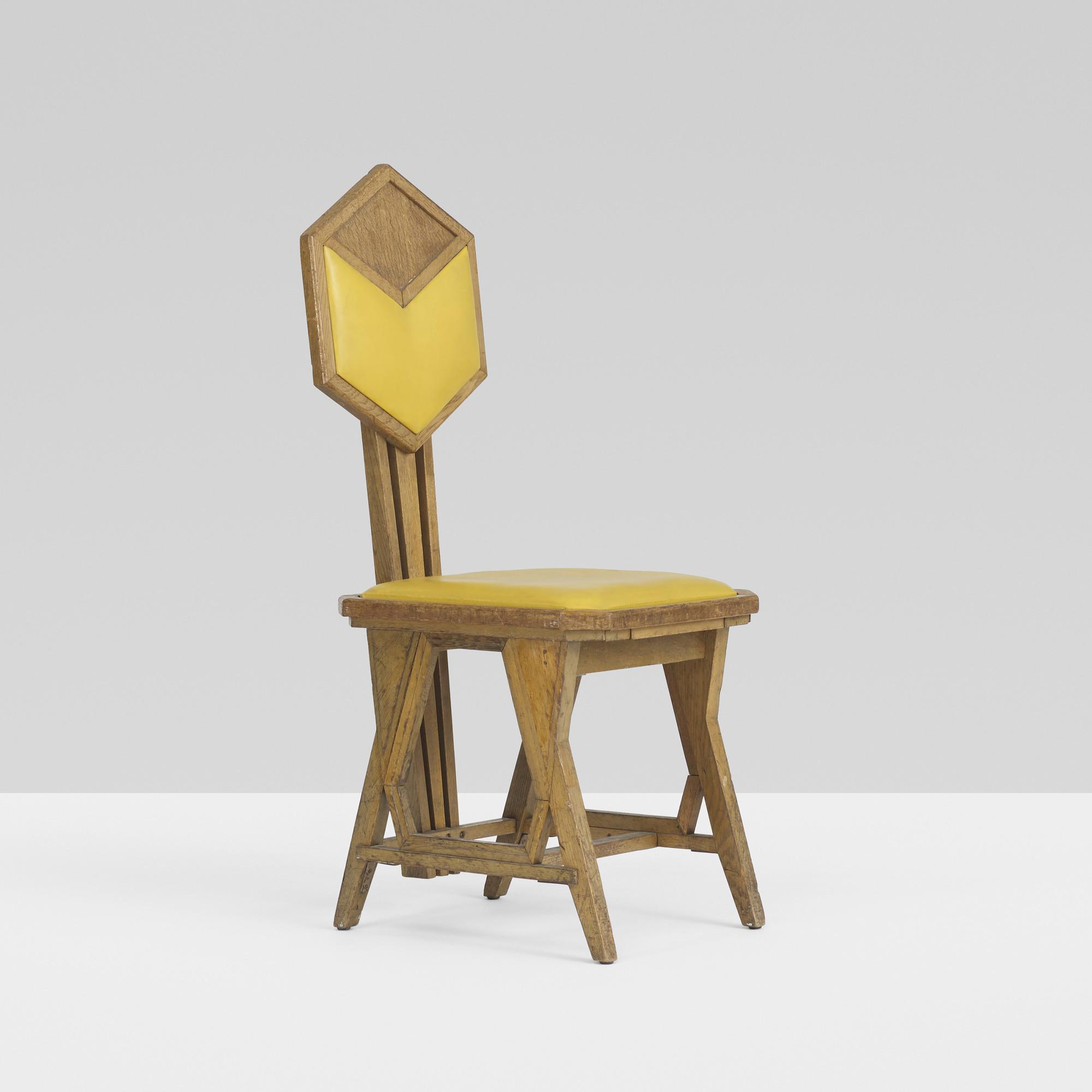 Vintage furniture art deco cooking
