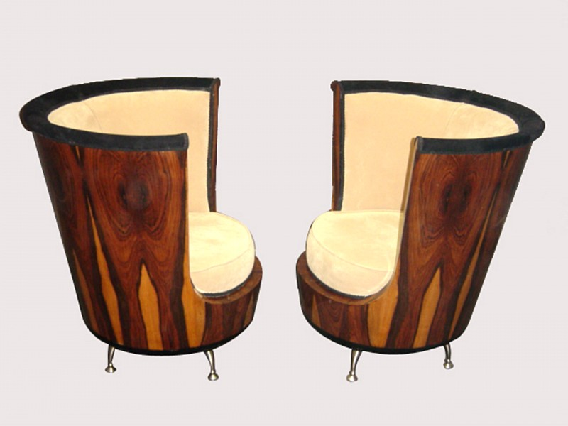 Vintage Furniture Art Deco